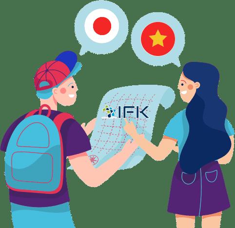 dich vu dich tieng nhat 日本語翻訳・ベトナム語翻訳サービス