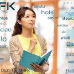 Phiên dịch viên rất bận rộn? Là một công việc khắc nghiệt?