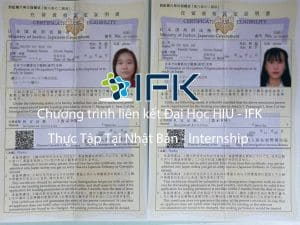 cong ty dich thuat tieng nhat ifk thuc tap tap nhat ban