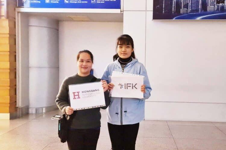 Công Ty Giáo Dục Và Dịch Thuật IFK - Thực tập - Du học Nhật Bản