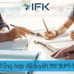 Tổng Hợp Đề Luyện Thi JLPT N3